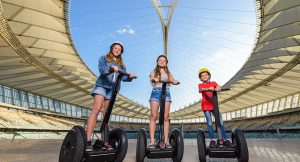 segway gliding tours moses mabhida stadium